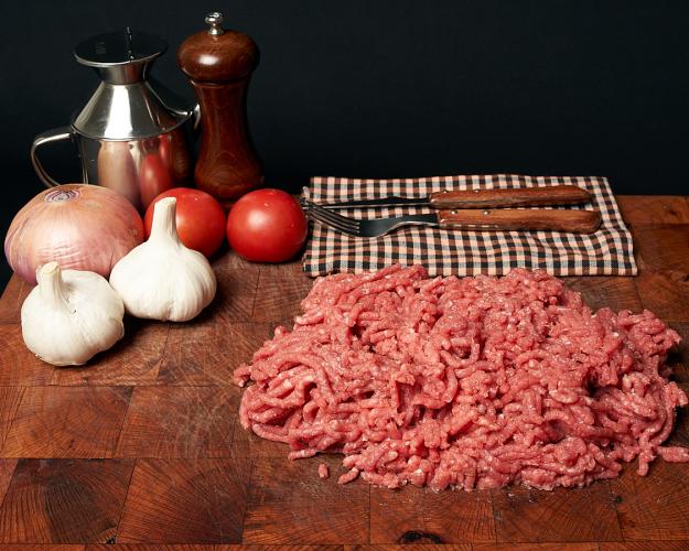 Carne Picada Biocarne