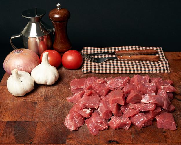 Carne Estofado Biocarne