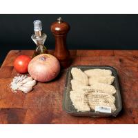 Croquetas Caseras Rustido de Carne